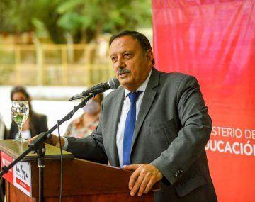 Quintela: El Presidente pidió que provincialicemos la elección
