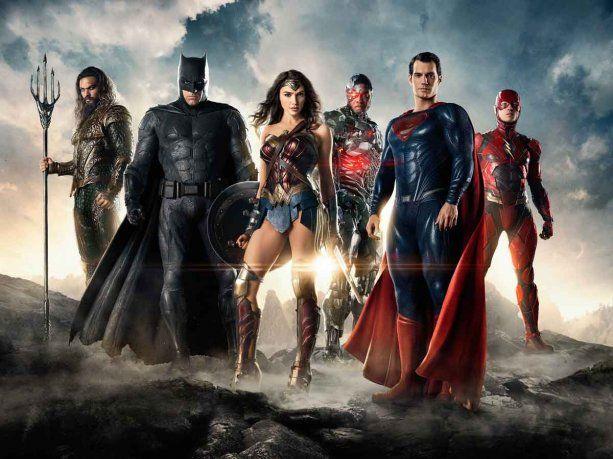 Dónde ver La Liga de la Justicia de Zack Snyder