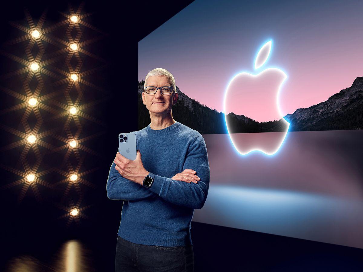 Apple lanzó el iPhone 13, con 5G y otras novedades