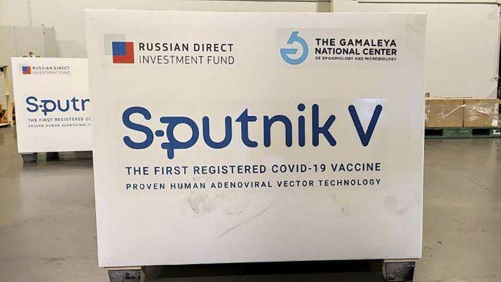 La revista científica Lancet publicó los estudios sobre la vacuna Sputnik V: tiene una eficacia superior al 91%