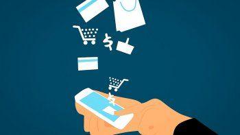 La pandemia potenció un hábito que venía en ascenso, el de las compras online.