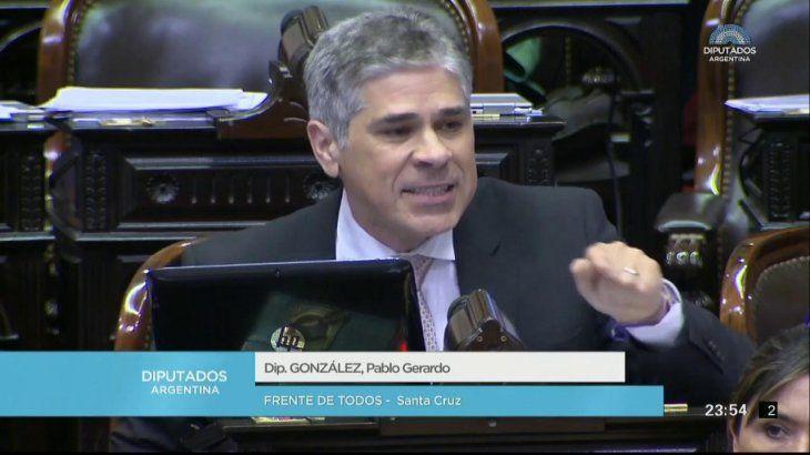 Quién es Pablo González, el nuevo titular de YPF