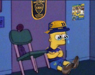 Cavani no llegará a Boca y las redes se llenaron de memes