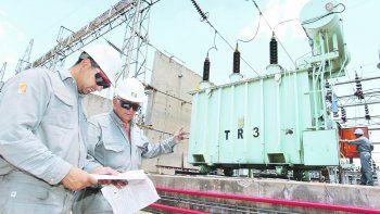 Ajuste. Las tarifas eléctricas aumentaron 9% desde este mes.