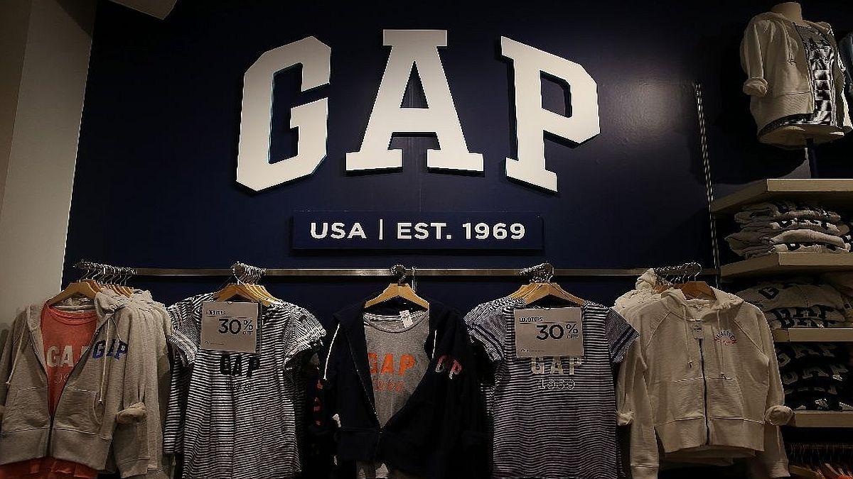 GAP llega a la Argentina, desde plataforma online y con envíos a todo el  país