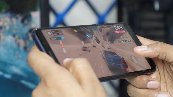 Sony quiere ofrecer su biblioteca de juegos en dispositivos móviles.