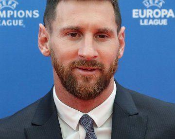 Lionel Messi ganó u$u750 millones en los últimos 10 años.
