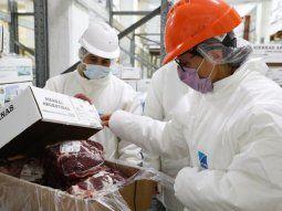 aduana denuncio a 19 frigorificos por supuesto fraude en exportaciones