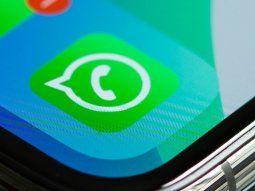 WhatsApp no aplicará restricciones a usuarios que no aceptaron su nueva política de privacidad.