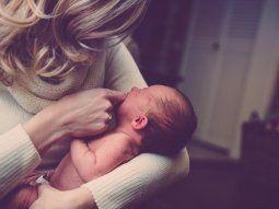 El desafío de ser madre en tiempos de pandemia.