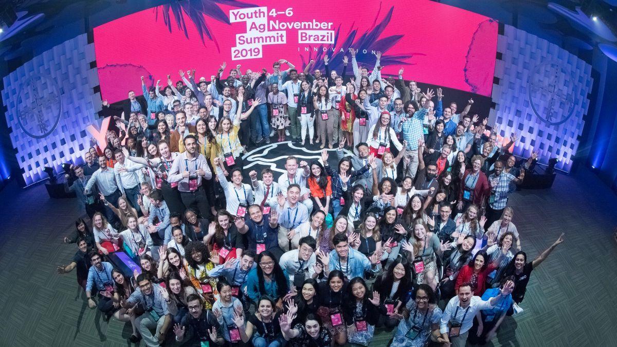 Bayer convoca a Cumbre de Jóvenes por la Agricultura 2021