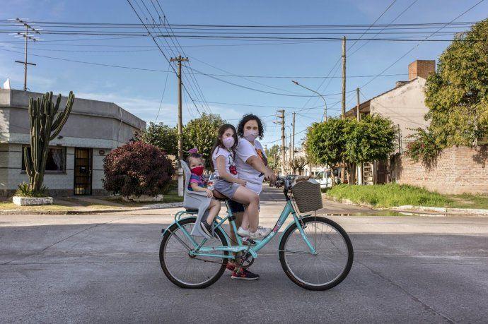 El artículo de Time que destaca a la Argentina por la recuperación feminista del Covid-19