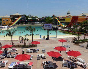 El parque ofrece distinto tipo de atracciones: juegos de adrenalina, familiares, infantiles, un patio de comidas y una tienda de recuerdos.