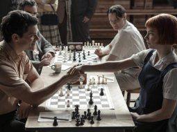 Gambito de Dama, la miniserie tuvo 62 millones de visitas en 4 semanas, algo que jamás soñó el cine.