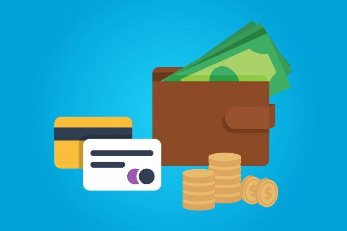 Los salarios crecieron 13,1% en el primer trimestre, apenas por encima de la inflación