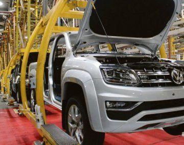 En duda. Las fábricas proyectaban producir 490.000 unidades este año.