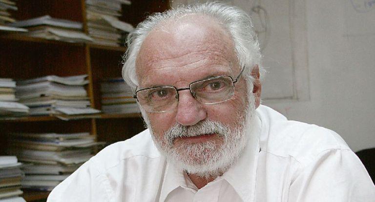 Juan Carlos De Pablo.