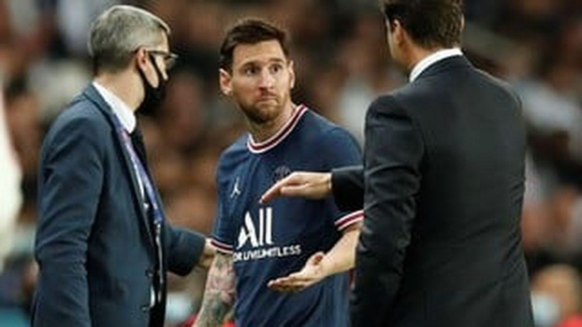 PSG vs Manchester City por Champions League: hora y TV