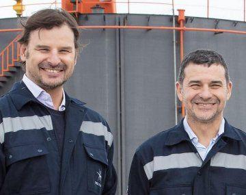 Gastón Remydejará de acompañar a Miguel Galuccio en Vista Oil&Gas.