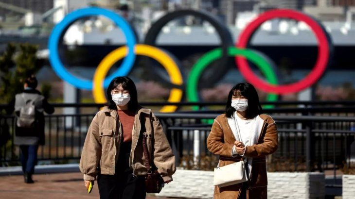Tokio albergará los Juegos Olímpicos en julio pese al repunte de coronavirus.