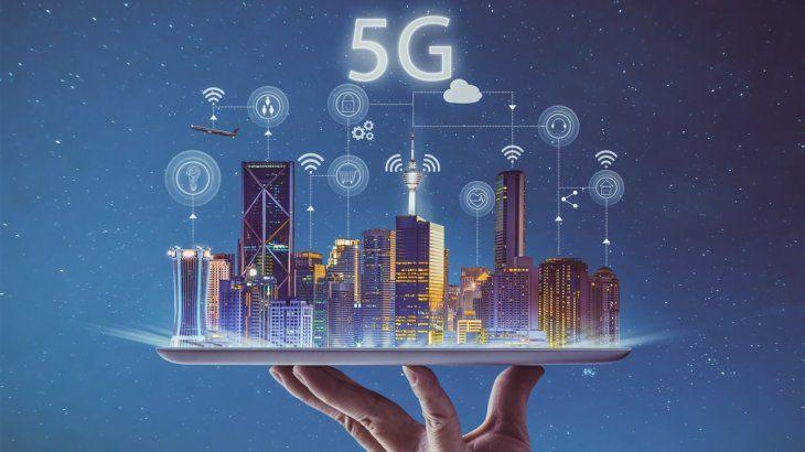 El 5G y la tecnología contra el Covid-19 protagonizan la convención CES 2021.