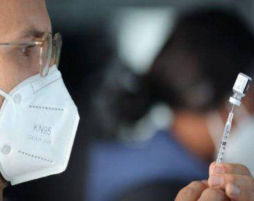BioNTech y Pfizer prevén fabricar 2.500 millones de vacunas