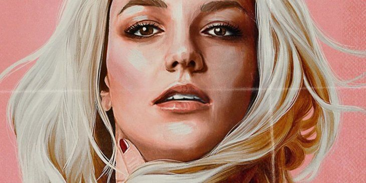 Documental 'Britney vs. Spears'.