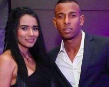 Cortes y Villa. El futbolista irá a juicio oral por violencia de género.