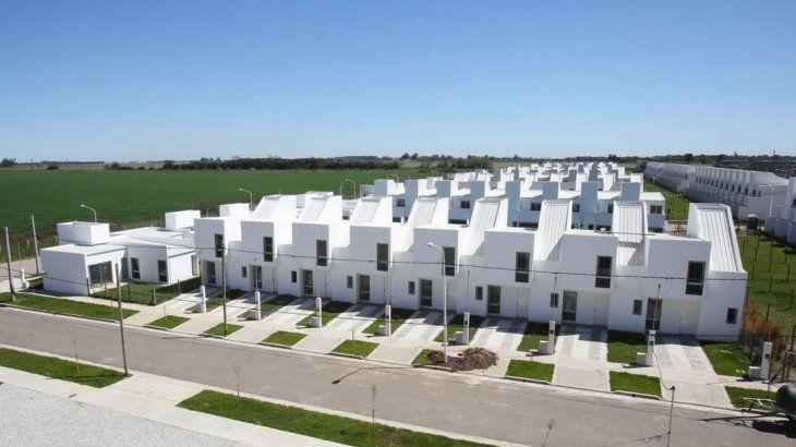En el marco del Plan Nacional de Suelo Urbano, el Gobierno lanzó programa para venta de terrenos aptos para la construcción de viviendas