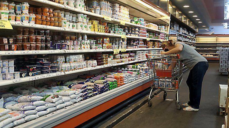las-ventas-los-supermercados-volvieron-caer-luego-dos-meses-subas-interanuales