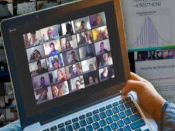 El Gobierno pidió que las escuelas privadas apuesten a las clases virtuales.