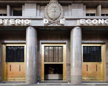 Ministerio de Economía y Hacienda.