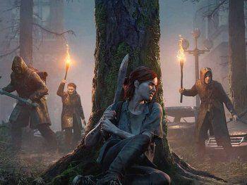 The Last of Us Parte II es, según la crítica, el mejor juego del año.