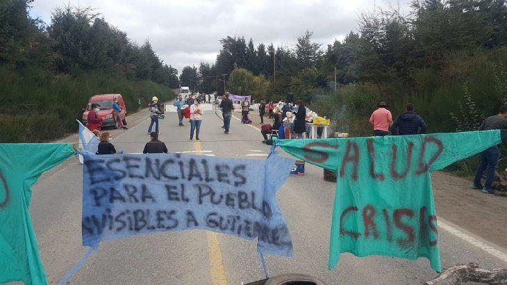 comunidades mapuches