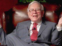 los 10 consejos de warren buffett para invertir y hacerse rico