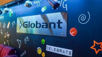 globant compro otra empresa en europa y sigue en expansion