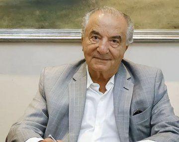 Armando Cavalieri.