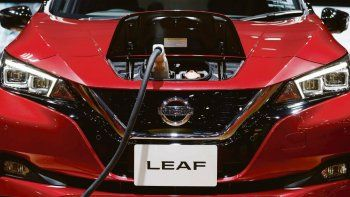 boom de venta de autos electricos