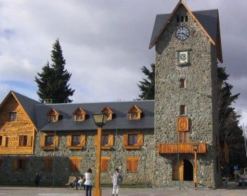 San Carlos de Bariloche.