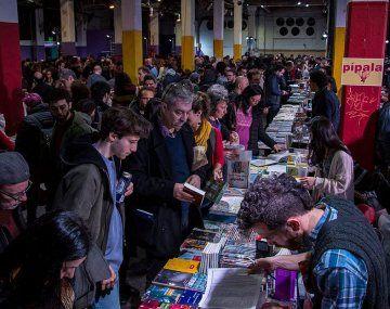 La VIII edición de la Feria de Editores reunirá a 250 sellos de Argentina y el exterior