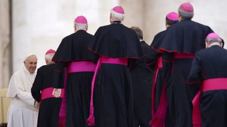 El papa Francisco logró que 85 millones de personas vuelvan a los brazos de la Iglesia católica. Su reforma