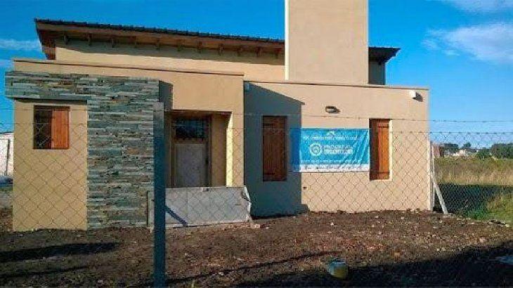 El Gobierno lanzó créditos para construcción y refacción de viviendas.