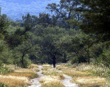 El Parque Nacional Traslasierra suma 17.000 nuevas hectáreas.