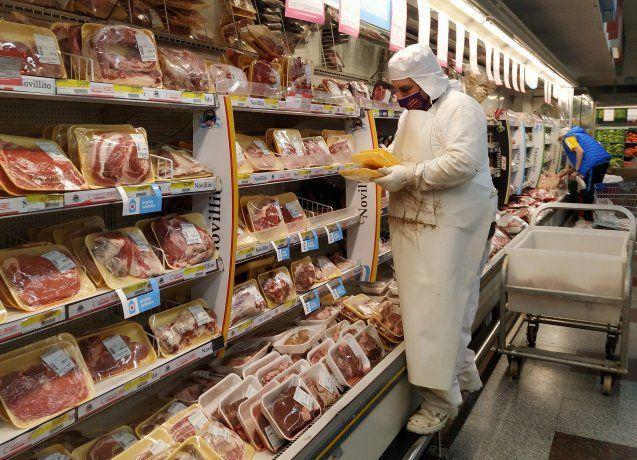 Oficializan la creación de un registro para exportadores de carnes