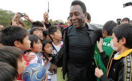 Confesión. Pelé desmintió el rumor que se instaló hace muchos años sobre su inicio sexual.