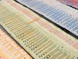 La nueva oleada de pesos inunda la plaza: ¿qué planea hacer el Banco Central?