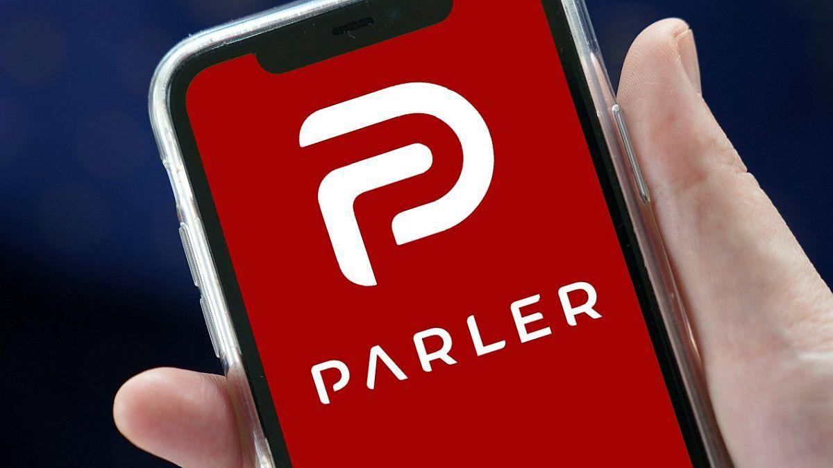 Qué es Parler, la app prohibida favorita de los seguidores de Trump