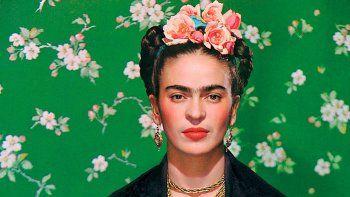 una de las obras de frida kahlo podria convertirse en la mas cara del arte latinoamericano