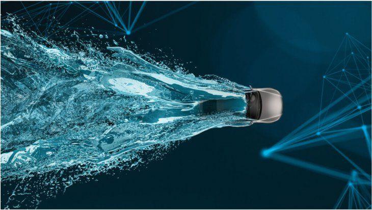 YPF presentó una nueva Infinia que permite mejora la limpieza de los motores y así mantener su rendimiento como el primer día.