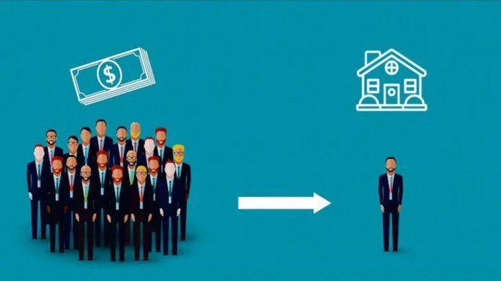 Real Estate: reserva de valor en un contexto de incertidumbre